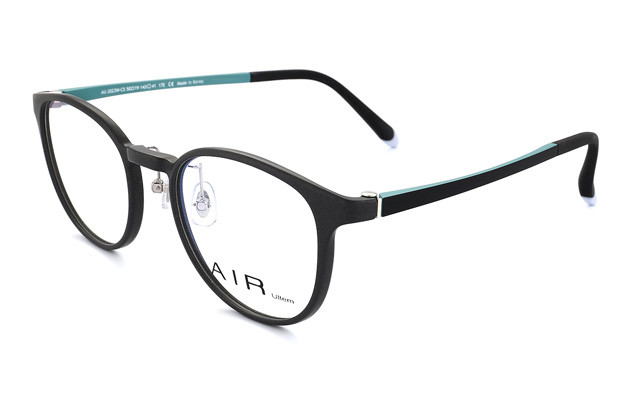 Eyeglasses AIR Ultem AU2023-W  グレー