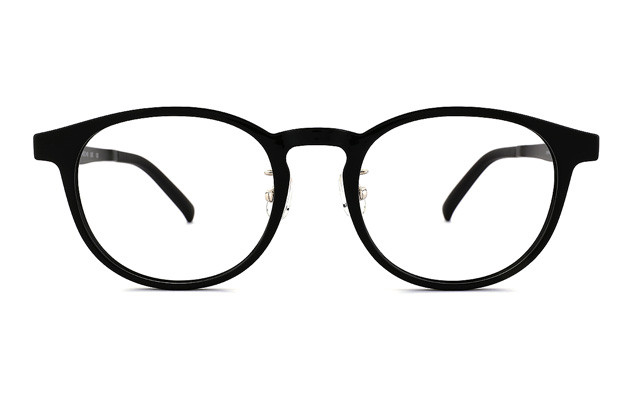 Eyeglasses FUWA CELLU FC2011T-8A  ブラック