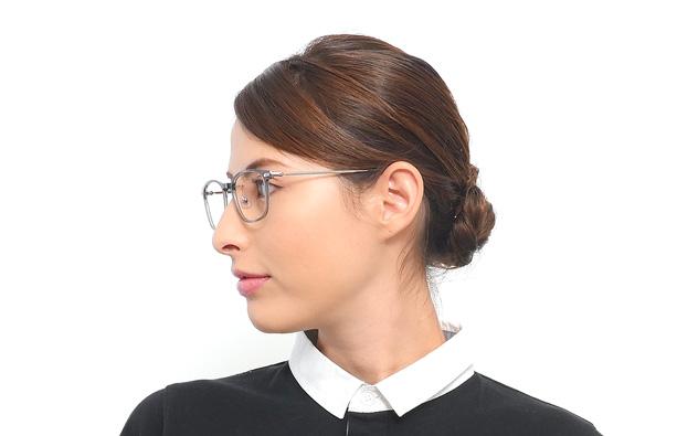 Eyeglasses AIR Ultem Classic AU2049D-8A  Black