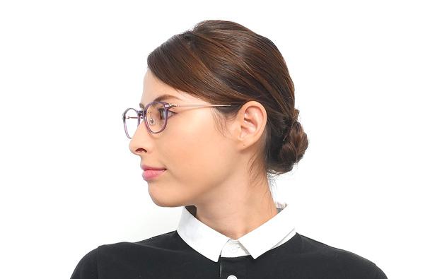 Eyeglasses AIR Ultem Classic AU2048D-8A  グレー