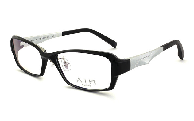 Eyeglasses AIR For Men AR2020-Q  Black