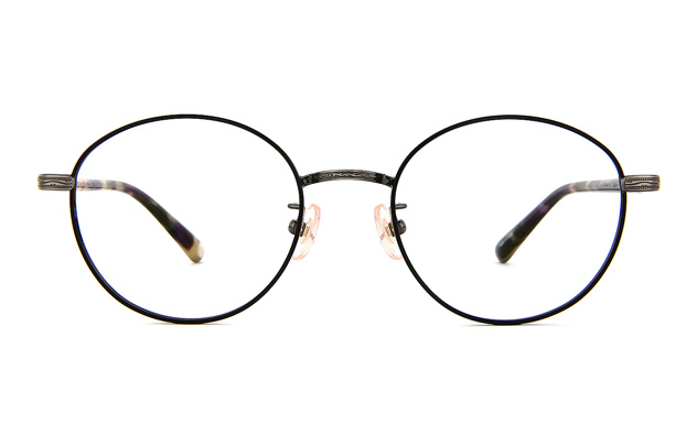 Eyeglasses Graph Belle GB1027T-9A  ブラック