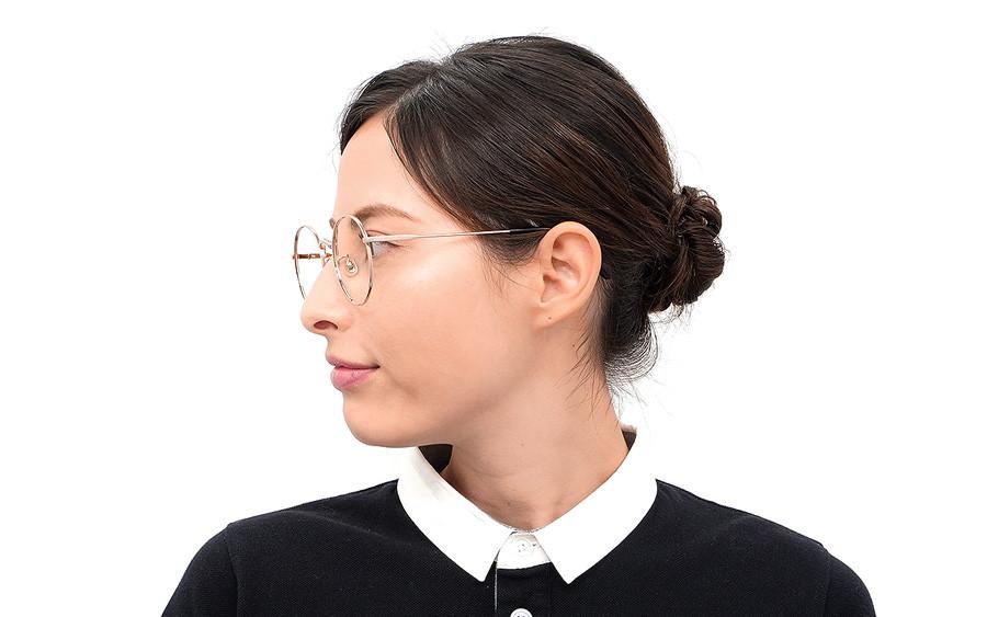 Eyeglasses OWNDAYS SNAP SNP1013T-1S  Black