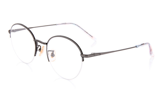 Eyeglasses Graph Belle GB1031B-1S  ガン