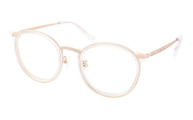 Eyeglasses Graph Belle GB2031J-9A  Clear