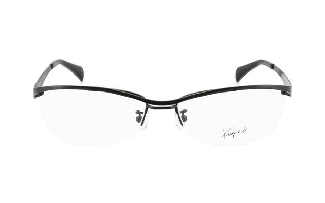 Eyeglasses K.moriyama KM1119-G  マットブラック