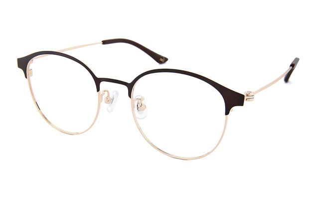 Eyeglasses John Dillinger JD1029G-9A  Brown