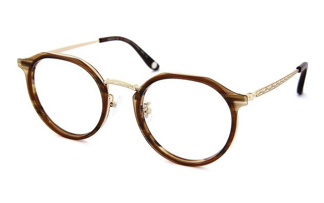 Eyeglasses Graph Belle GB2032J-9A  Brown