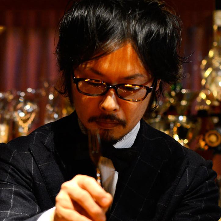 #08 SHUZO NAGUMO