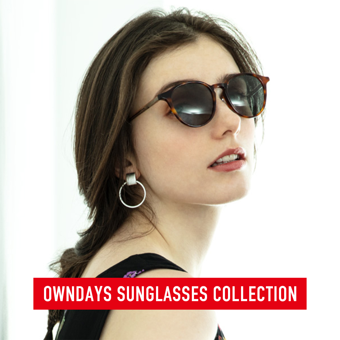 OWNDAYS SUNGLASSES COLLECTION 2019