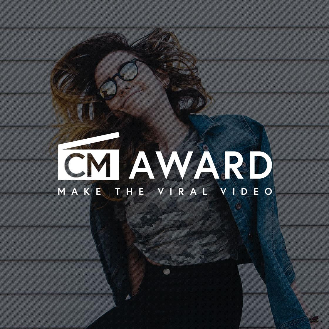CM AWARD