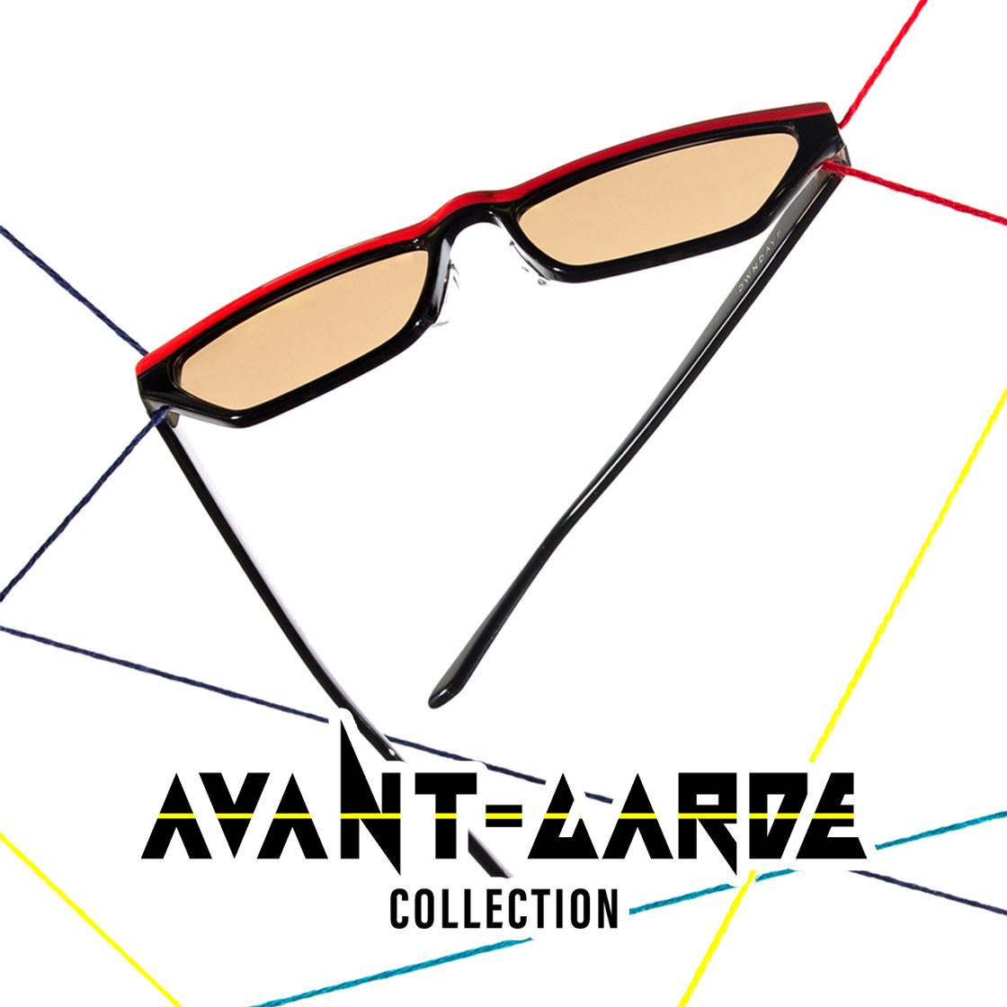Avant-Garde Collection(アバンギャルドコレクション)