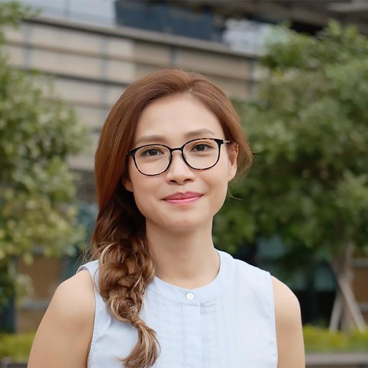 #14 Dawn Yeoh
