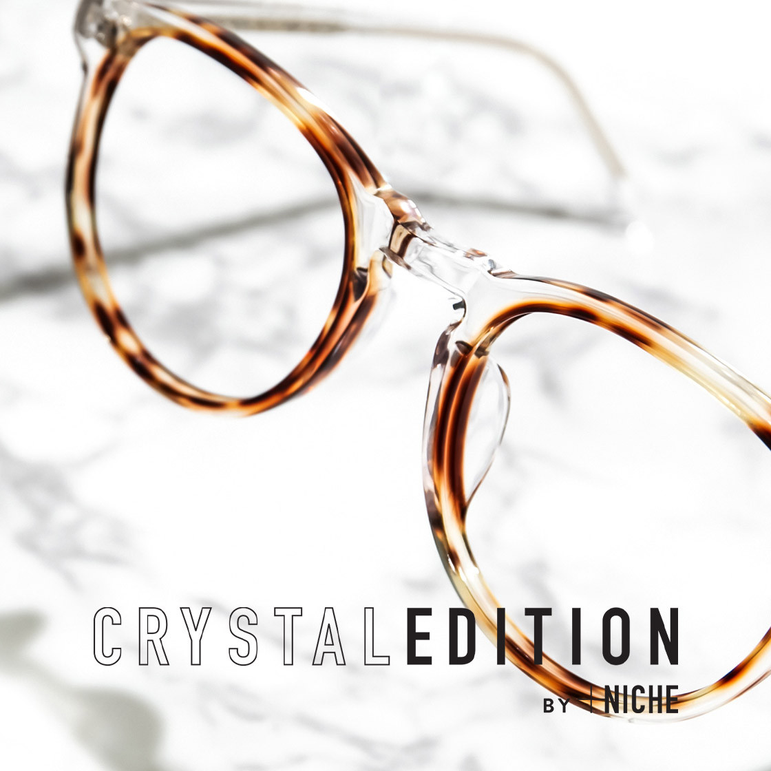 CRYSTAL EDITION BY NICHE