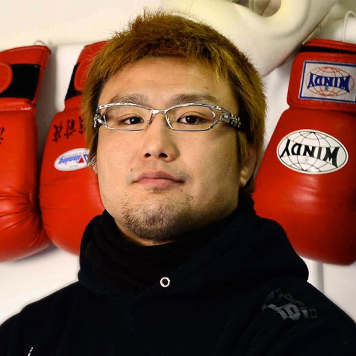 #05 Takanori Gomi