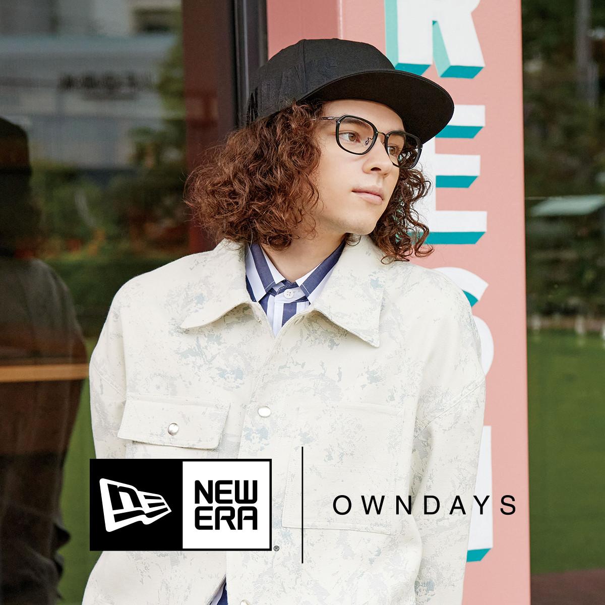NEW ERA × OWNDAYS