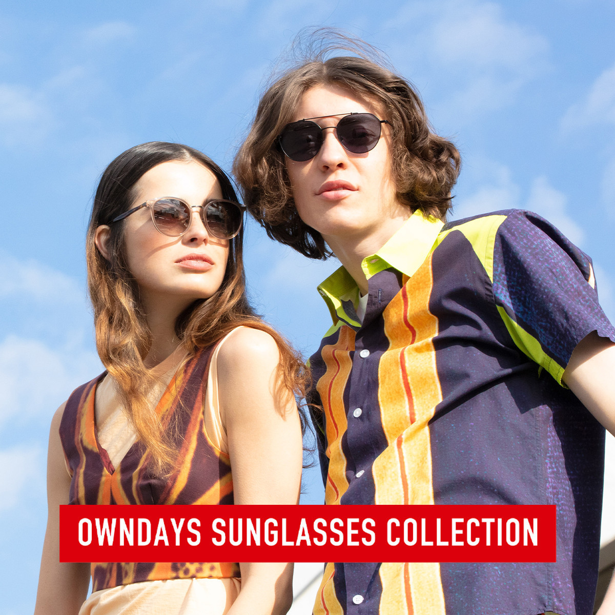 OWNDAYS SUNGLASSES COLLECTION 2020