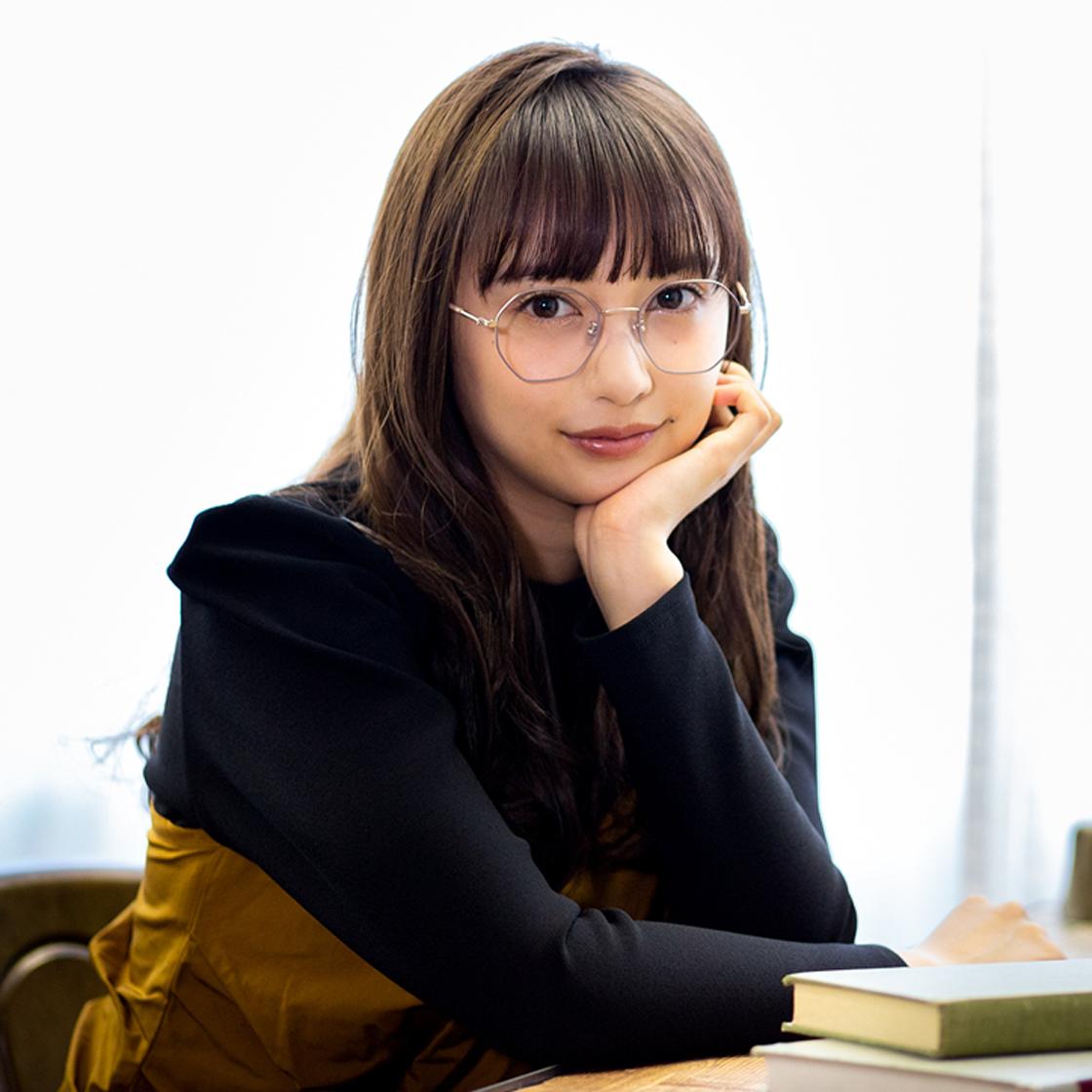 OWNDAYS MEETS #24 小宮有紗