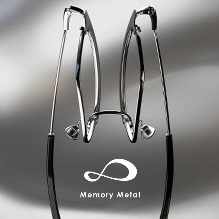 Memory Metal
