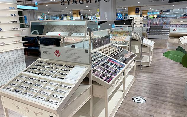 千葉県 イオン新浦安店