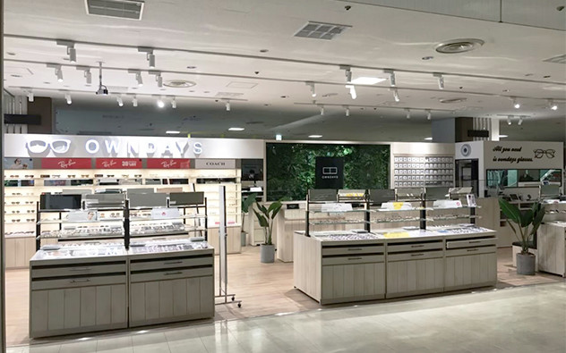 大阪府 松坂屋高槻店