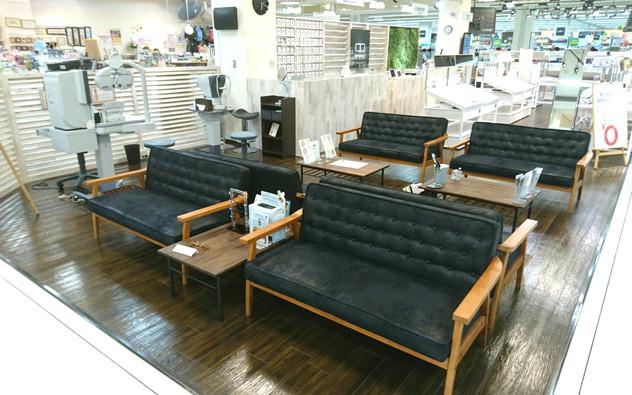 石川県 アル・プラザ鹿島店