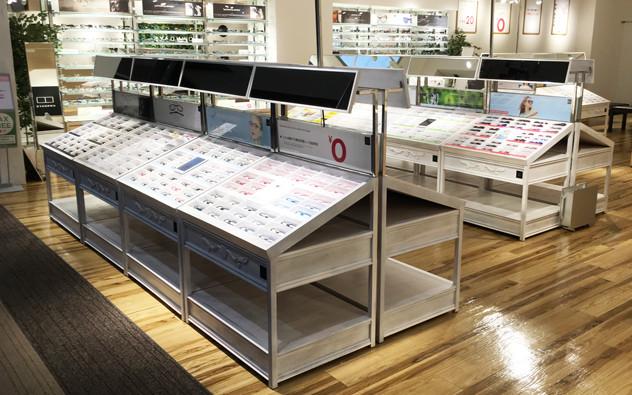 OKINAWA Aeon Mall Okinawa Rycom