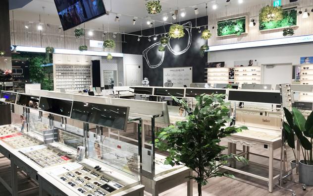 千葉縣 unimo chiharadai店