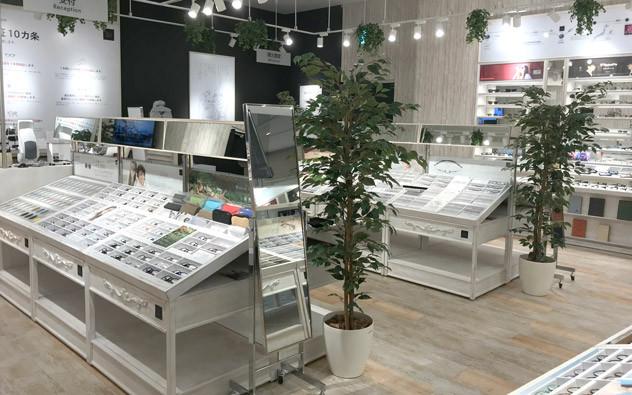 兵庫県 イオンモール神戸南店