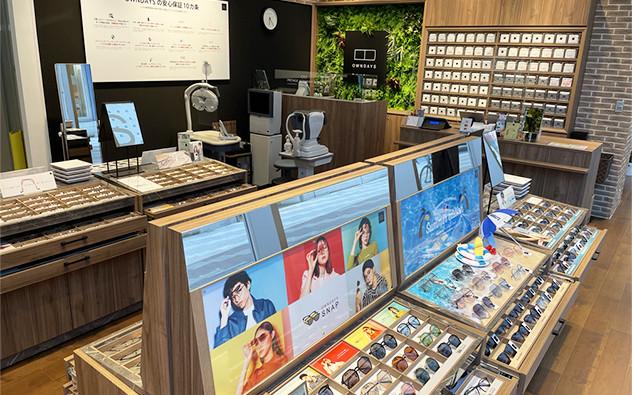 広島県 広島ゼロゲート店
