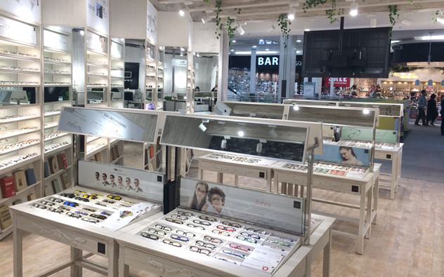 静岡県 Aeon Mall Hamamatsu-Ichino