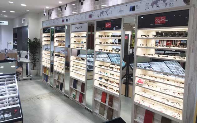 兵庫県 神戸マルイ店