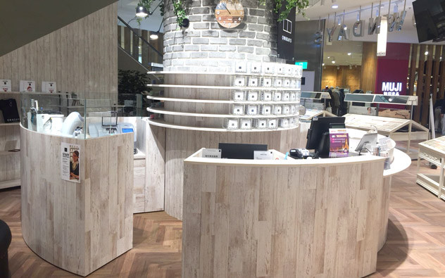 台北 美麗華店