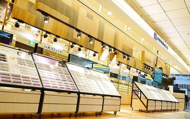 台北 微風台北車站店