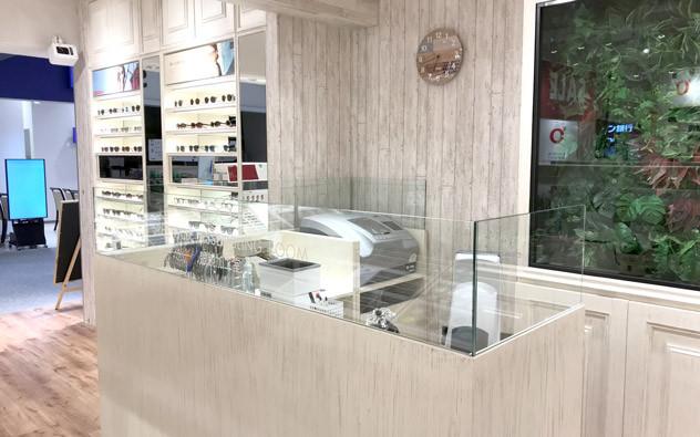 神奈川県 イオンモール座間店