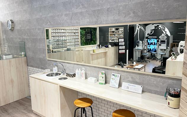 千葉県 イオンモール柏店