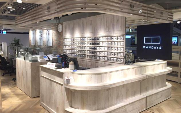 台中 台中新時代店