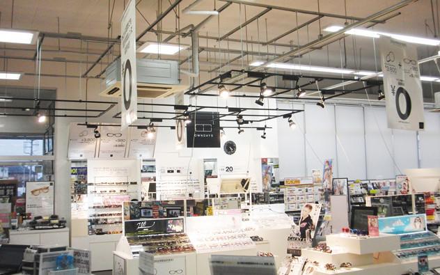 千葉縣 Subaru書店豐四季店