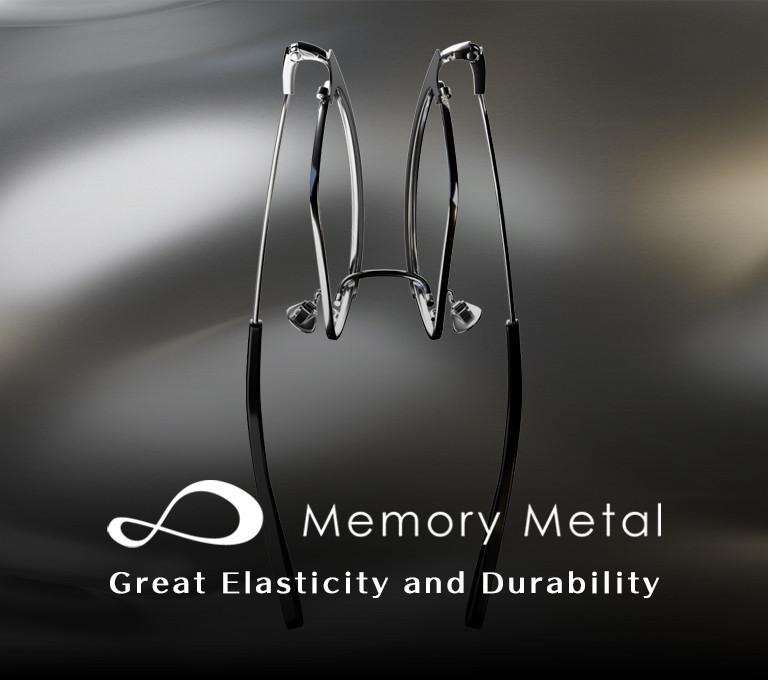 Memory-Metal