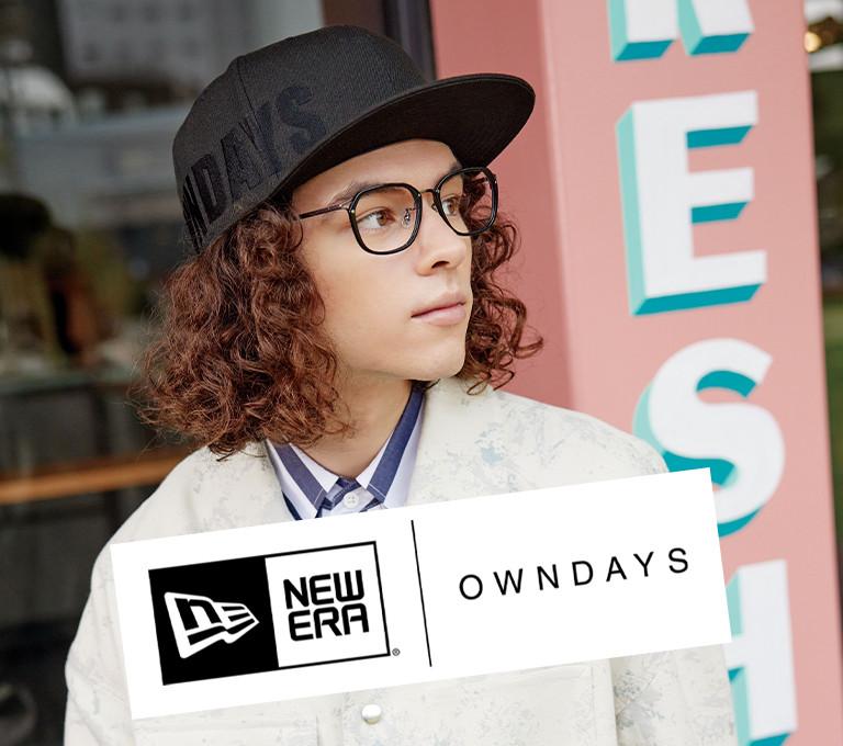 NEW-ERA×OWNDAYS